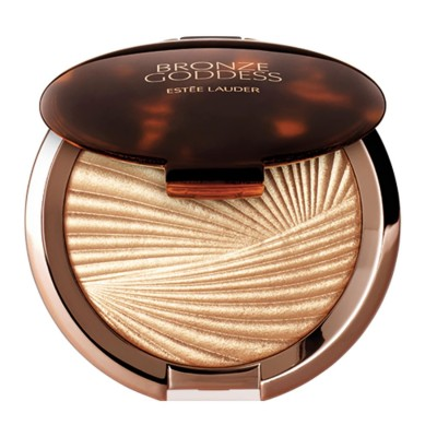 ESTEE LAUDER BRONZE GODDESS HIGHLIGHTING POWDER GELLE