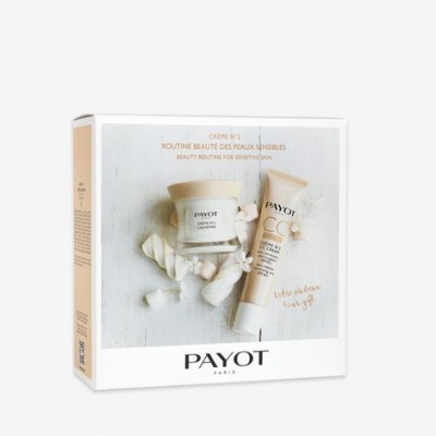 PAYOT CREME N'2 ZESTAW FOR SENSITIVE SKIN