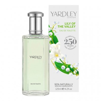 YARDLEY LILY OF FHE VALLEY / KONWALIA