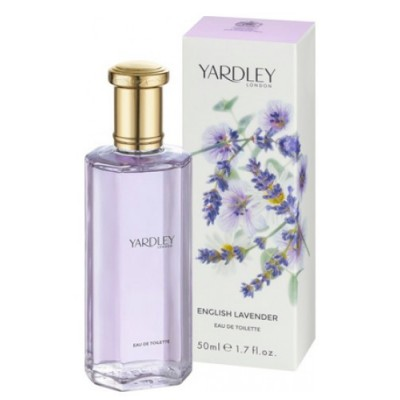 YARDLEY  ENGLISH LAVENDER / LAWENDA