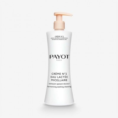 PAYOT CREME N.2 EAU LACTEE MICELLAIRE