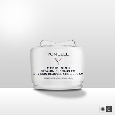 YONELLE MEDIFUSION VITAMIN C - COMPLEX CREAM