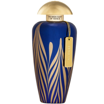 THE MERCHANT OF VENICE – FENICIA - MURANO EXCLUSIVE COLLECTION CONCENTRATE EAU DE PARFUM
