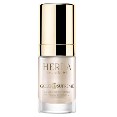 HERLA 24K Gold Concentrated Anti-Age Serum Booster