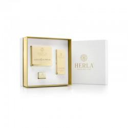 HERLA GOLD SUPREME ZESTAW