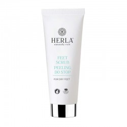 HERLA FEET SCRUB / PEELING DO STÓP
