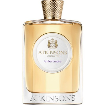 ATKINSONS AMBER EMPIRE EDP 100ML