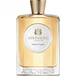 ATKINSONS AMBER EMPIRE EDT 100ML