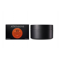 ATKINSONS DELUXE SHAVING CREAM KREM DO GOLENIA