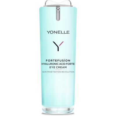 YONELLE FORTEFUSION HIALURONIC ACID FORTE EYE CREAM