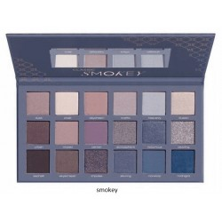 ARTDECO EYE SHADOW PALETTE SMOKEY