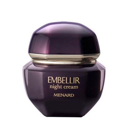 MENARD EMBELLIR NIGHT CREAM A 34 ml