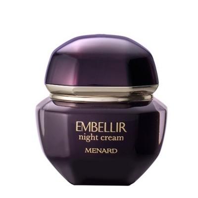 MENARD EMBELLIR NIGHT CREAM A 34 ml