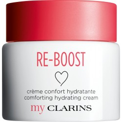 CLARINS MY CLARINS COMFORTING HYDRATING CREAM