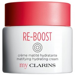 CLARINS MY CLARINS MATIFYING HYDRATING CREAM