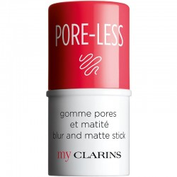 CLARINS MY CLARINS  PORE LESS BLUR AND MATTE STICK