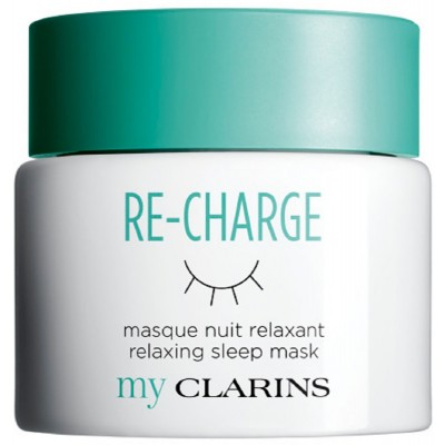 CLARINS MY CLARINS RE CHARGE RELAXING NIGHT MASK