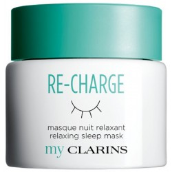CLARINS MY CLARINS RE CHARGE RELAXING SLEEP MASK