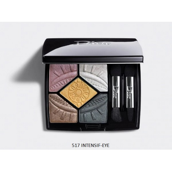 DIOR 5 Couture POWER LOOK limited edition