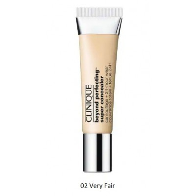 CLINIQUE Beyond Perfecting Super Concealer Camouflage
