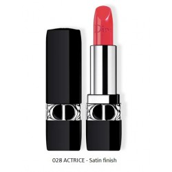 DIOR Rouge Dior Couture Color Refillable