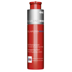 CLARINS MEN ENERGIZING GEL/ HYDRA REVITALIZING