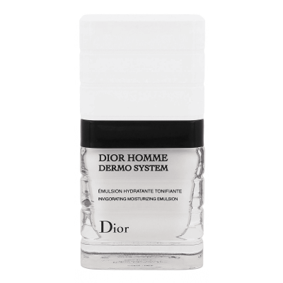 Dior Homme Dermo System Invigorating Moisturizing Emulsion