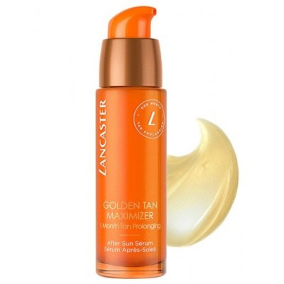 LANCASTER GOLDEN TAN MAXIMIZER AFTER SUN SERUM