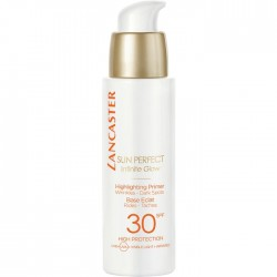 LANCASTER SUN PERFECT INFINITE GLOW HIGHLIGHTING PRIMER SPF 30