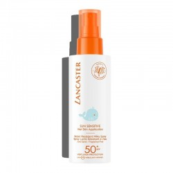 LANCASTER SUN SENSITIVE WATER RESISTANT MILKY SPRAY FOR KIDS