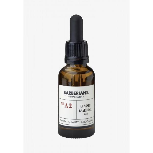 BARBERIANS Classic Beard Oil