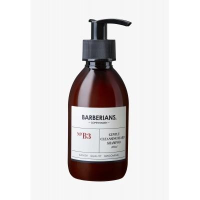 BARBERIANS Cleansing Beard Shampoo