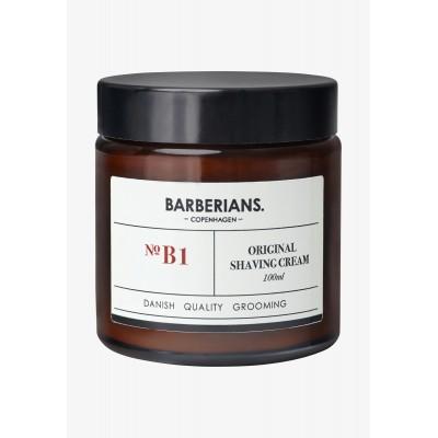 BARBERIANS Shaving Cream