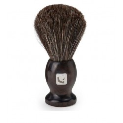 BARBERIANS Shaving Brush / Pure Badger