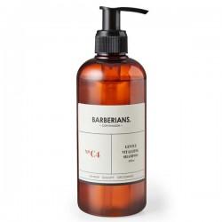 BARBERIANS Vitalizing Shampoo