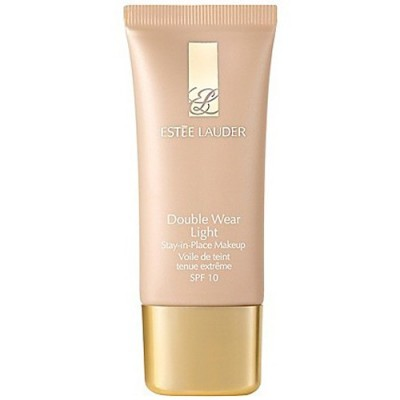 ESTEE LAUDER DOUBLE WEAR LIGHT STAY-IN PLACE  MAKEUP SPF 10 30ML