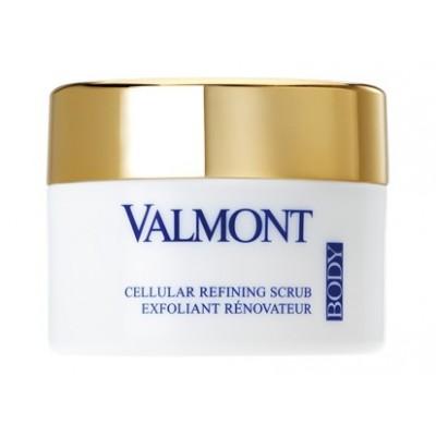 VALMONT BODY CELLULAR REFINING SCRUB