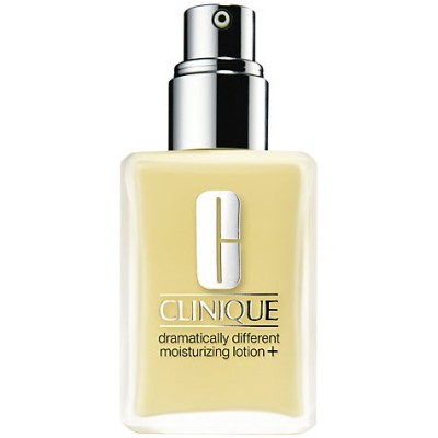 CLINIQUE DRAMATICALLY DIFFERENT MOISTURIZING LOTION + 125ML