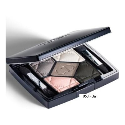 DIOR 5 Couture colours & effects eyeshadow palette
