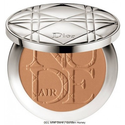 DIOR Diorskin Nude Air Tan Powder
