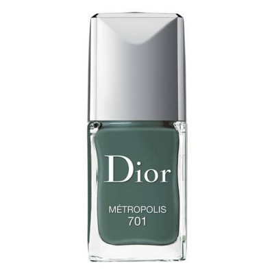 DIOR VERNIS Cosmopolite Collection Fall 2015