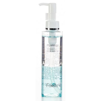Forlle'd Hyalogy Remover for Point Make-up