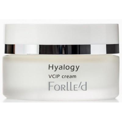 Forlle'd Hyalogy VCIP Cream