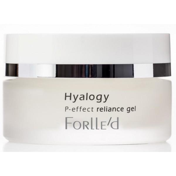 Forlle'd Hyalogy P-effect Reliance Gel