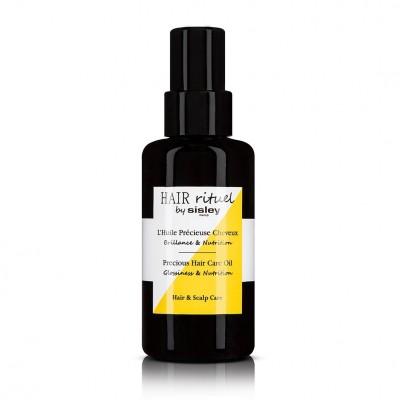 SISLEY HAIR RITUEL BY SISLEY PRECIOUS HAIR CARE OIL Shine & Nutrition