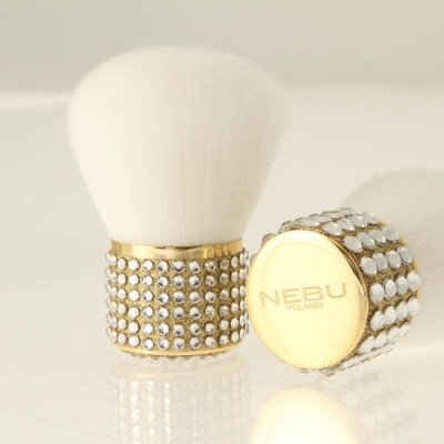 NEBU LUXURY BRUSH FACE & BODY KABUKI