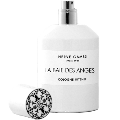 HERVE GAMBS LA BAIE DES ANGES COLOGNE INTENSE