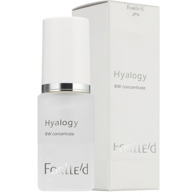 Forlle'd Hyalogy BW concentrate