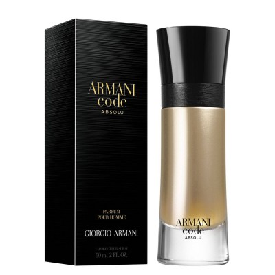ARMANI CODE ABSOLUE PARFUM FOR HIM