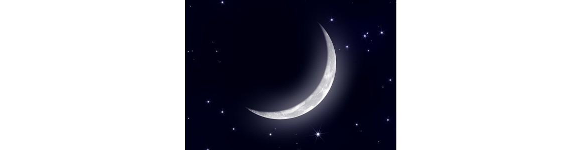 Kremy na noc